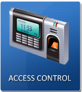 Access Control Healy Security Drogheda