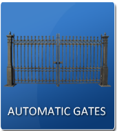 Automatic Gates Drogheda Healy Security